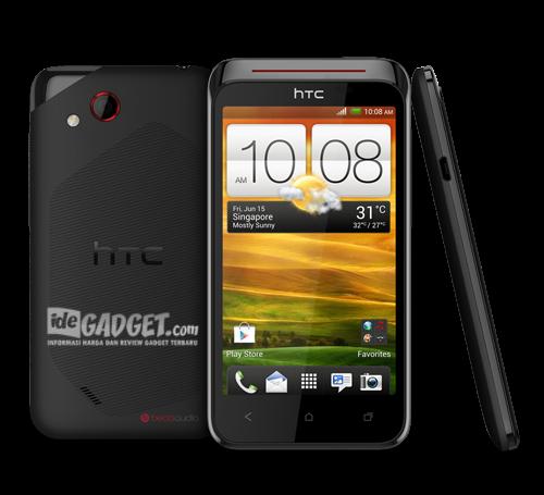 Harga Handphone HTC desire VC