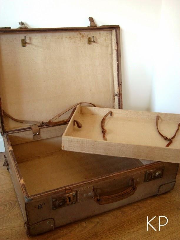 Kp tienda vintage online maletas viejas para decoraci n for Maletas antiguas online