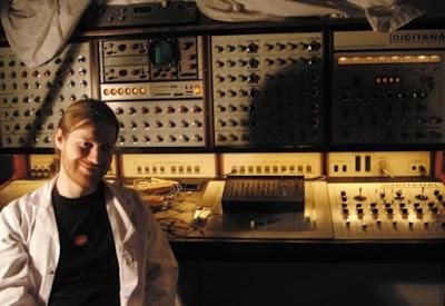 Aphex Twin - AFX - Orphaned Deejay Selek 2006 - 2008