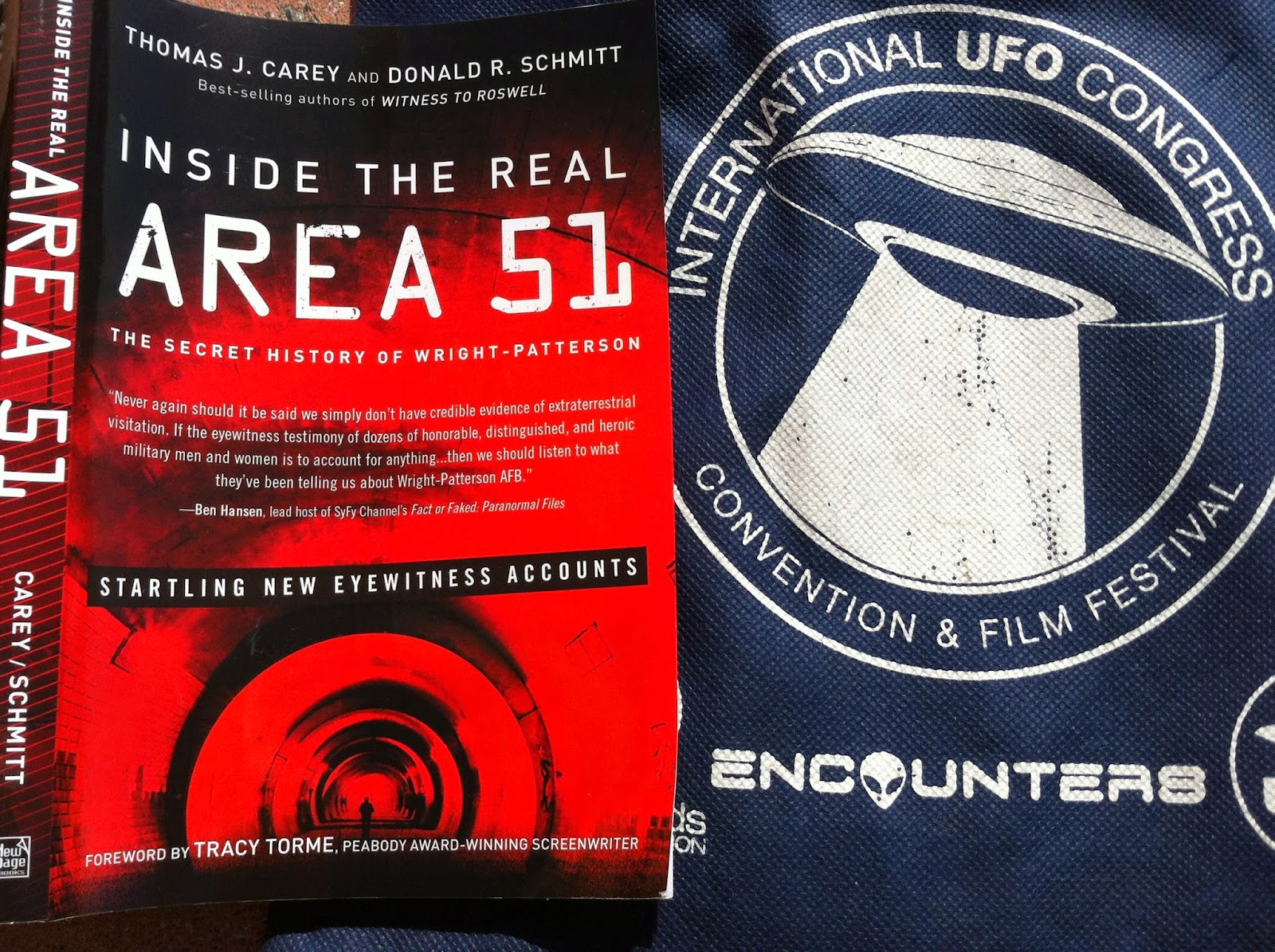 ufo thesis The roswell incident edward oæbrien march 13, 1997 cp-11 period 6 outline thesis: the roswell incident, which enlightened our minds to the capacity of excepting, has remained one of the most controversial issues issues today.