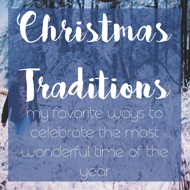 Christmas Traditions to Try