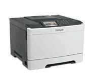 Lexmark CS510