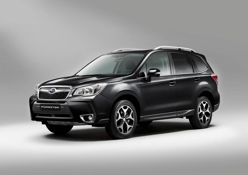 mias 2013 subaru officially launches all new forester. Black Bedroom Furniture Sets. Home Design Ideas
