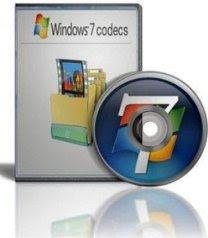 برنامج Windows 7 Codec Pack لتشغيل جميع صيغ الفيديو