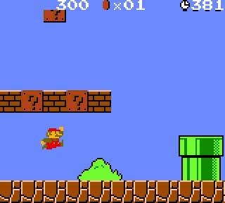 download game super mario bros