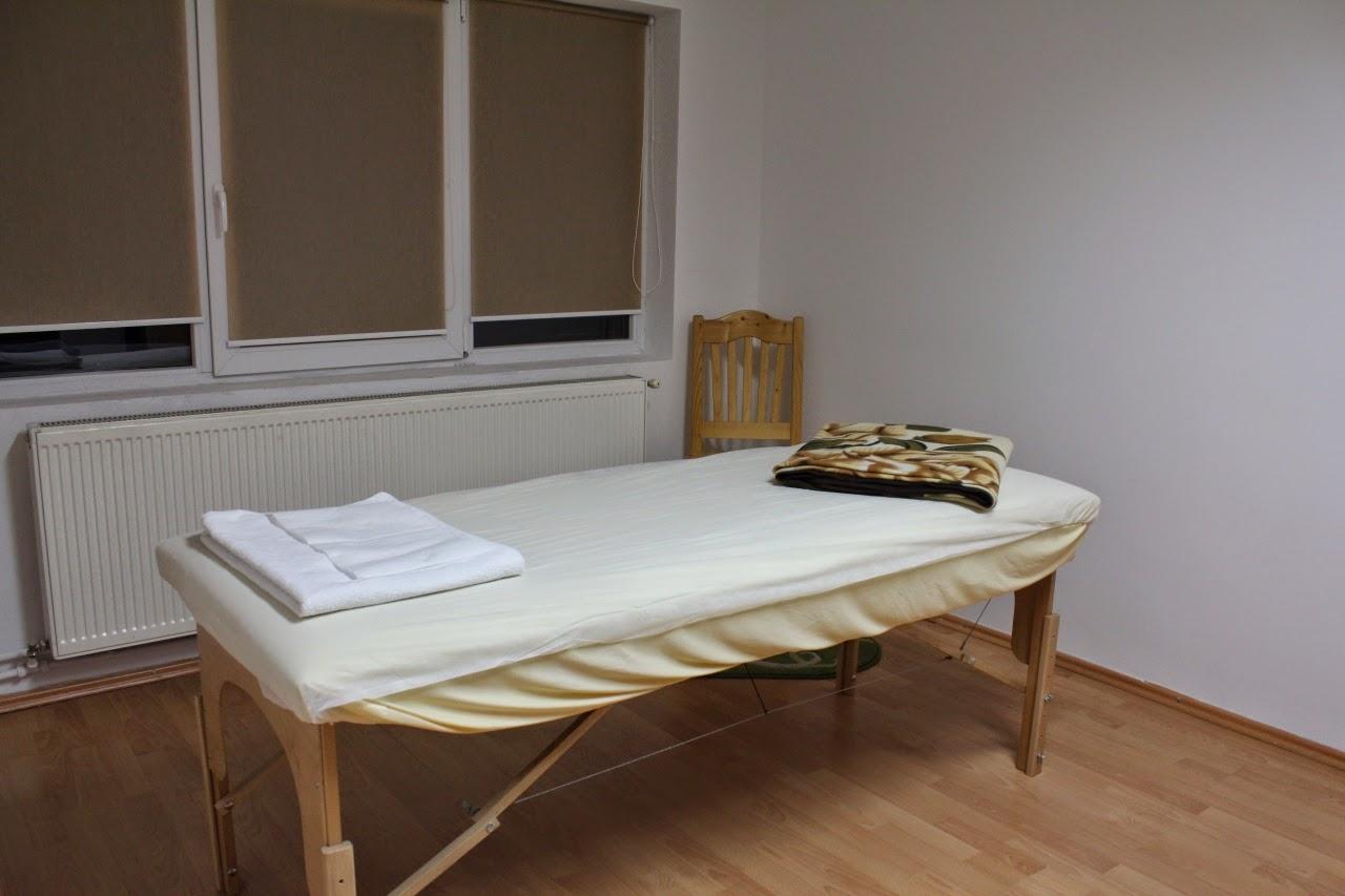 Bowen terápia Kolozsváron