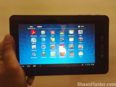 Micromax Funbook : Hands-on Review