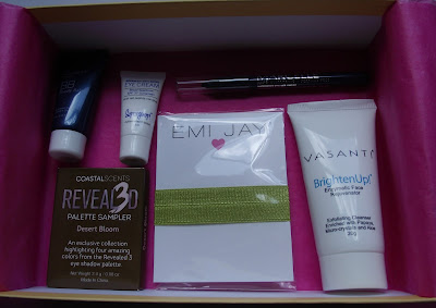Vasanti BrightenUp! Dr. Jart+ BB Night Beauty Balm Supergoop! Revealed 3 Emi Jay Marcelle