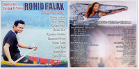 Album Terbaru The Rock Of Pantura Rohid Falak 2012