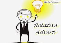 Relative Adverb