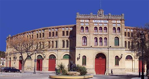 Plaza de toros de el puerto de santa maria que ver en cadiz - Que visitar en el puerto de santa maria cadiz ...