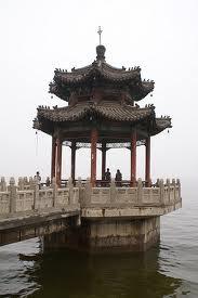 FAKTA UNIK - BEGINILAH Ujung Tembok Raksasa Cina