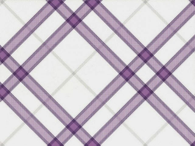 Papier Peint Tartan Écossais - Nouveaux papiers peints pour décorer la chambre les plus