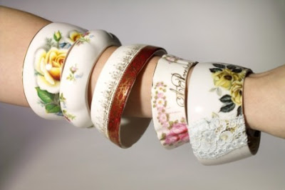 Unusual Teacup Inspired Designs and Products (10) 6