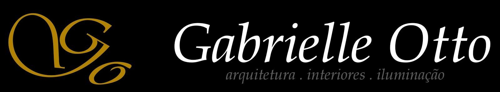 Gabrielle Otto - Arquitetura - Interiores - Iluminação