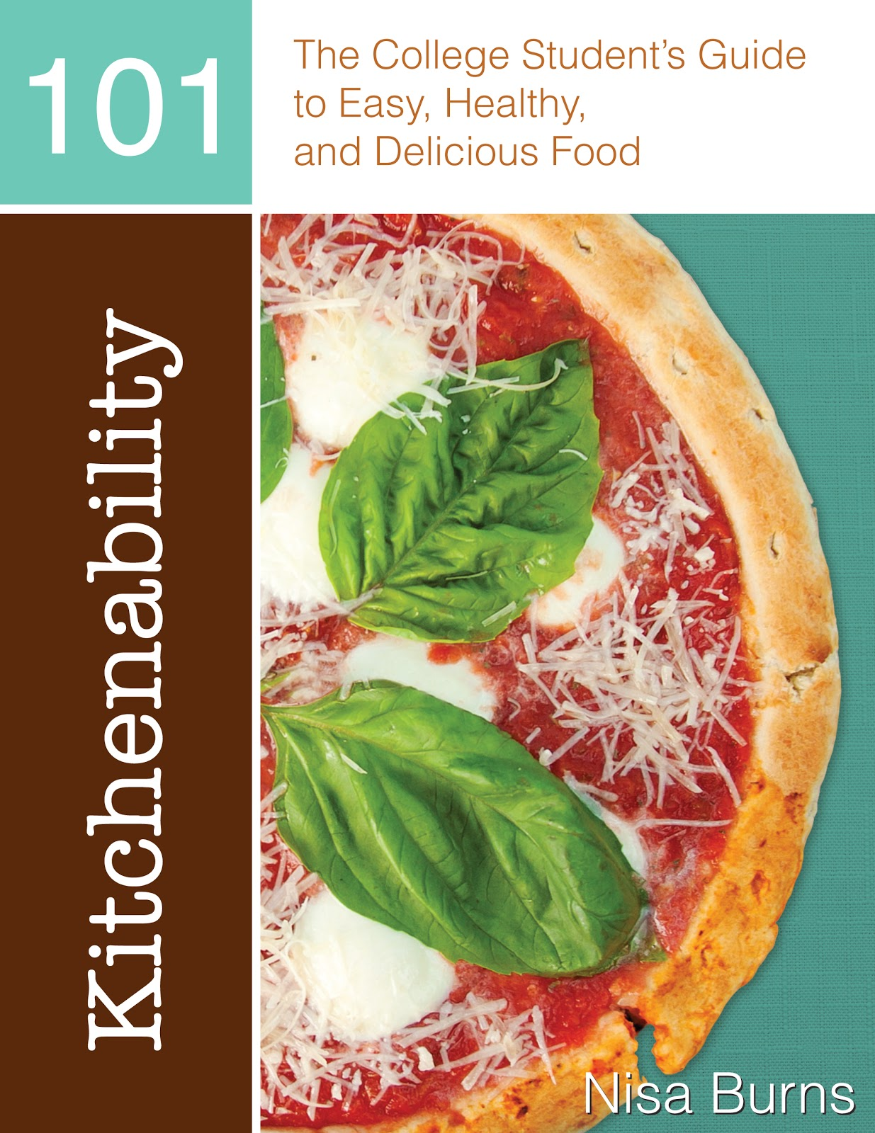 College Cookbook Cover : To market with san diego foodstuff