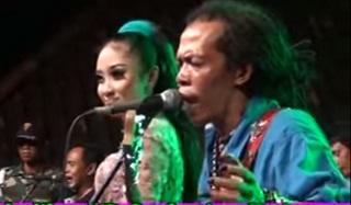 Monata - Basah Kembali MP3 - Anisa Rahma Feat Sodiq Dangdut Koplo