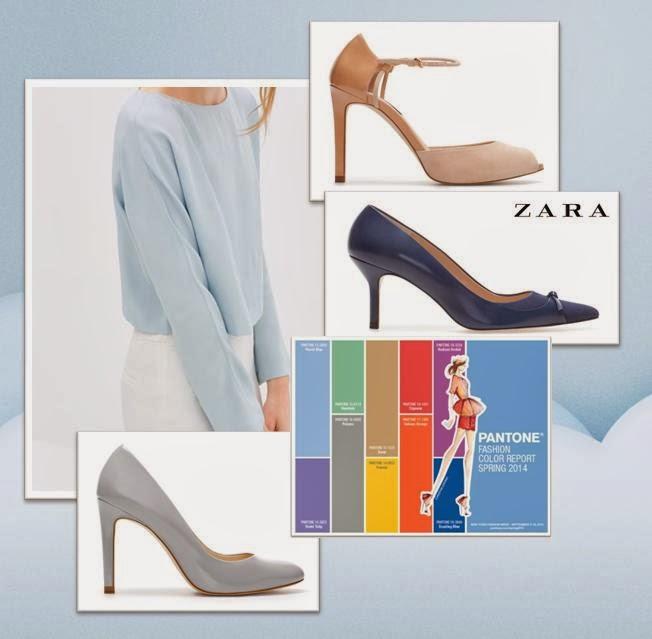 primavera verano 2014 moda tendencias