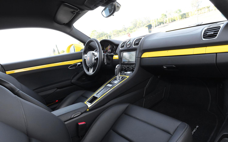 2014 Porsche Cayman S First Drive Cars Model 2013 2014
