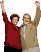 Enfim... Brasil: A esperança venceu o medo - Lula/Dilma