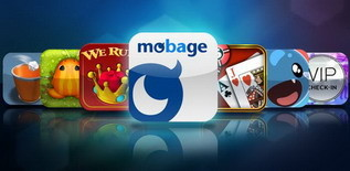 Mobage social gaming platform launched by DeNA in China