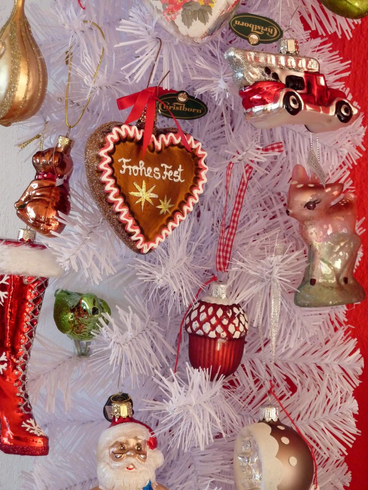 Windmühle21: Weihnachtskugeln