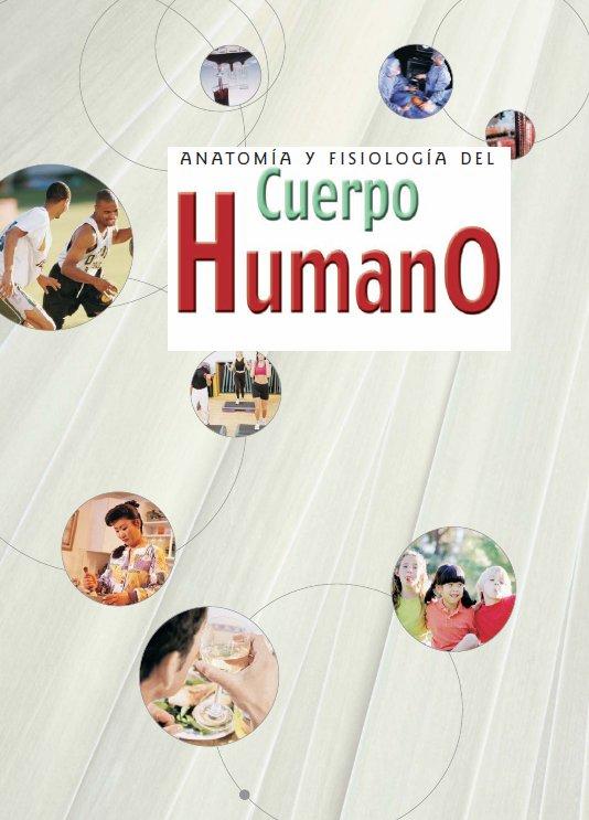 ANATOMIA Y FISIOLOGIA DEL CUERPO HUMANO | ENTRENAMIENTO EDUCATIVO
