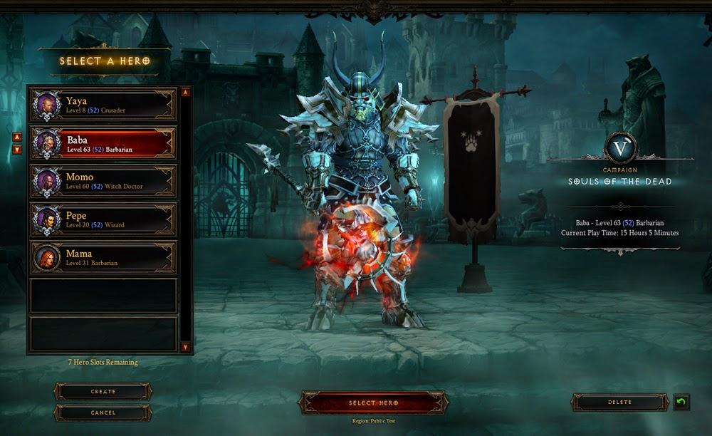 Diablo 3: Reaper of Souls PC With Key
