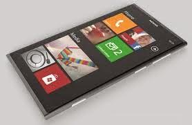 Phablet 6 Inchi Lumia 1520 dari Nokia