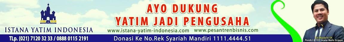 Istana Yatim Indonesia