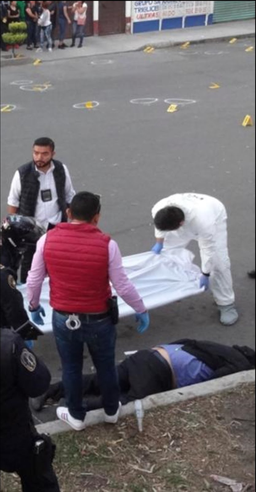 Por ser la IV más segura dejaron a Sector Mixquic con 190 policías