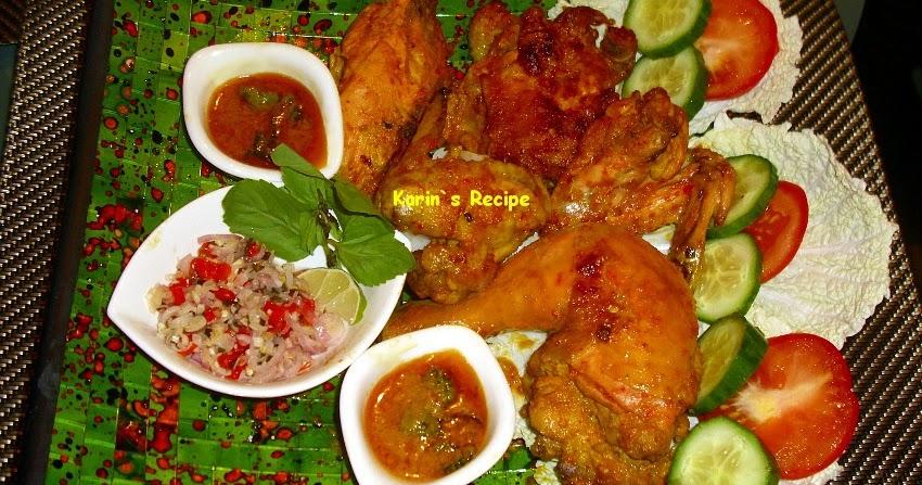 Image Result For Resep Ayam Masak Jeruk Limau