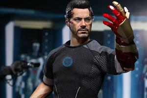 Cena do filme Homem de Ferro 3 Homem de Ferro 3 – Crítica, Análise e Resumo