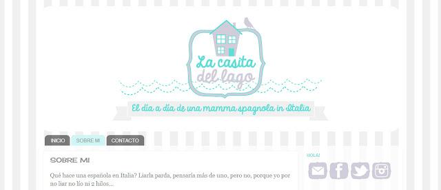 Blog creado por diseño a mini precios