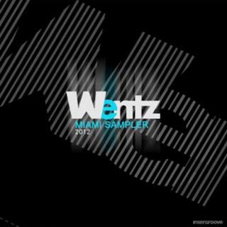 VA - Wentz Miami Sampler 2012
