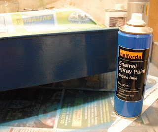 How Long Are Paint Specs From Spray Cans