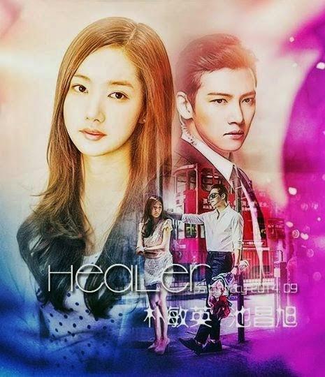 Phim Người Hàn Gắn-Healer - Cứu Thế Tập 3 VIETSUB