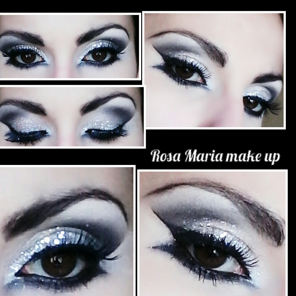 ALCUNE IDEE MAKE UP