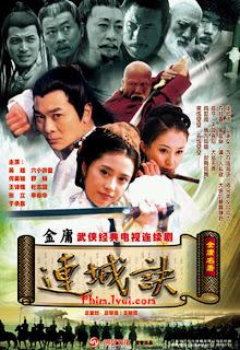Phim Liên Thành Quyết - VTV9 Online