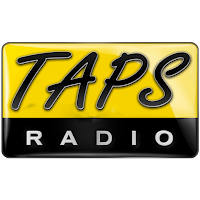 Taps Radio logo