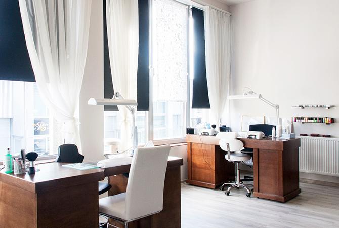 Fashion Attacks beauty Treatwell Iconic Beauty Company