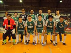 Campeonato Citadino de Futsal da 1ª Divisão