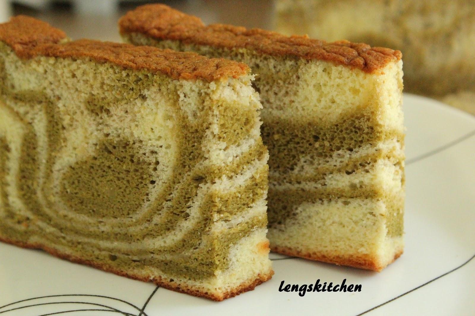 Green Tea Cake With Cream Cheese Khushi Recipe