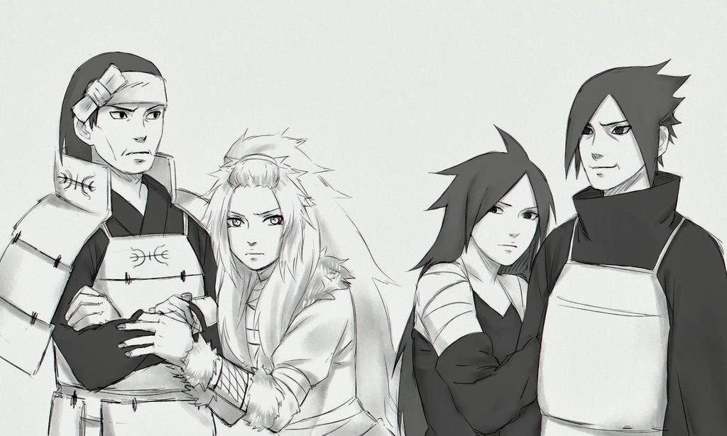Pin Minato Namikaze Naruto on Pinterest