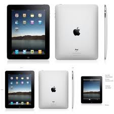 APPLE IPAD 64GB Rp.2.000.000