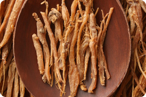 Panax ginseng has a different of Ginsenosides.
