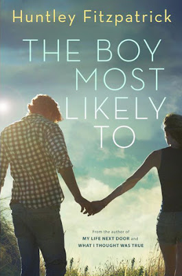 . The Boy Most Likely To - Huntley Fitzpatrick