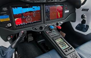 Começam entregas do Cessna TTx