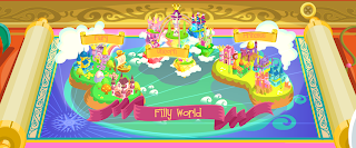 Screencap of Filly World overview from Filly toy site.