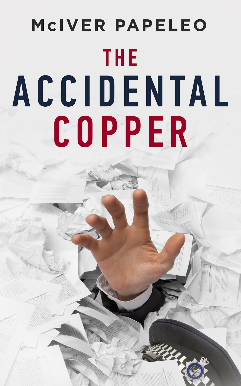 Order 'The Accidental Copper':